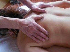 massage rug