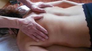 Massage rug 9x5